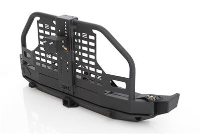 2007-2016 Jeep Wrangler Smittybilt Atlas Rear Bumper with Tire Carrier