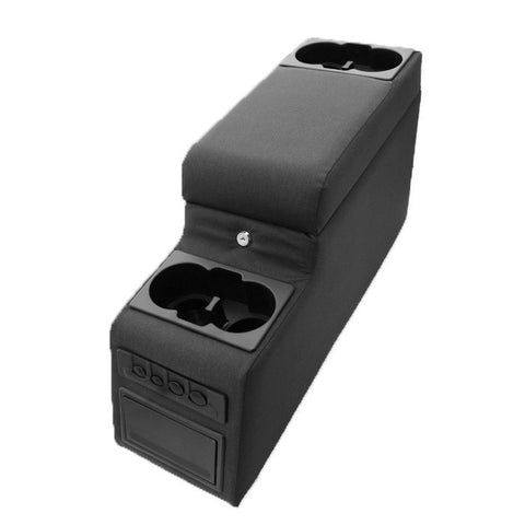 1976-1995 Jeep Wrangler & CJ Ultimate Center Console (color options)