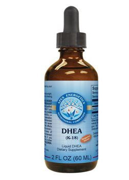 DHEA K-18 1 oz APEX ENERGETICS - Seabrook Wellness - APEX Energetics