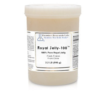 Royal Jelly-100™, Premier Dietary Supplement 2.2 lbs