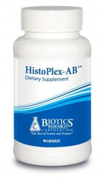 HistoPlex-AB 90 caps Biotics Research - Seabrook Wellness - BIOTICS RESEARCH