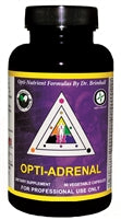 Opti-Adrenal 90 Caps Optimal Health Systems