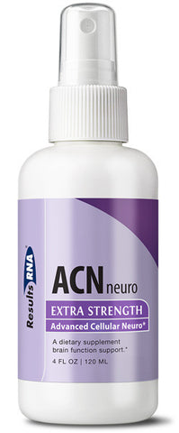 ACN neuro Extra Strength Advanced Cellular Neuro 4 oz Results RNA - Seabrook Wellness - Miscellaneous