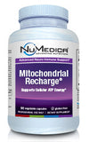 Mitochondrial Recharge  90c NuMedica