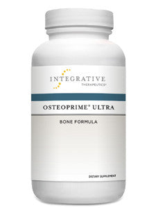 OSTEOPRIME ULTRA 120 TABS Integrative Therapeutics - Seabrook Wellness - Miscellaneous