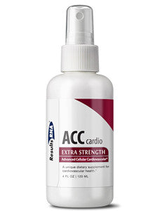RESULTS RNA ACC CARDIO EXTRA STRENGTH 4 FL OZ.