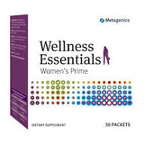 Wellness Essentials Women's Prime 30 pkt METAGENICS