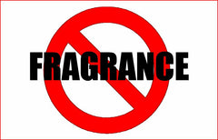 No Fragrance