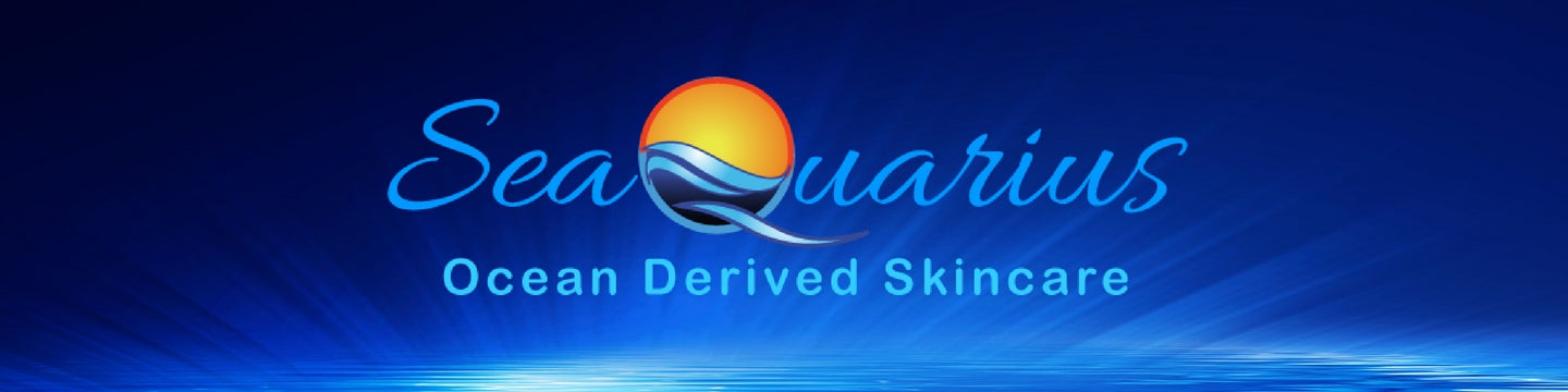SeaQuarius Ocean Derived skincare