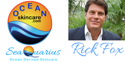Rick Fox SeaQuarius Satisfaction Mgr. and Founder