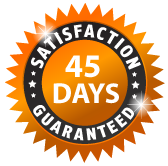 45 Days Satisfaction SeaQuarius Skincare
