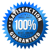 100% Satisfaction SeaQuarius Skincare