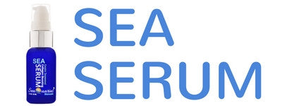 SeaQuarius Sea Serum Collagen Support Formula