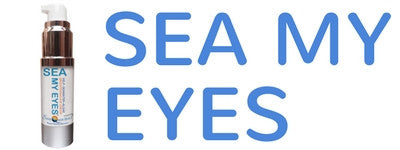 Sea My Eyes Brightening Recovery & Repair Formula