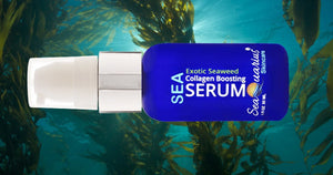 Skincare - The Sea Serum - Collagen Support Formula