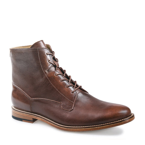 Men's Fellow Brass Leather Boot