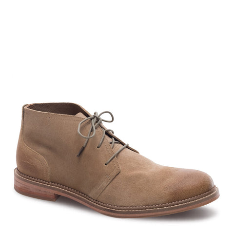 Men's Monarch Studland Suede Chukka Boot