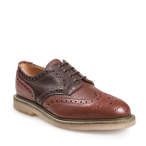 Men's Sanders Charlie Brogue