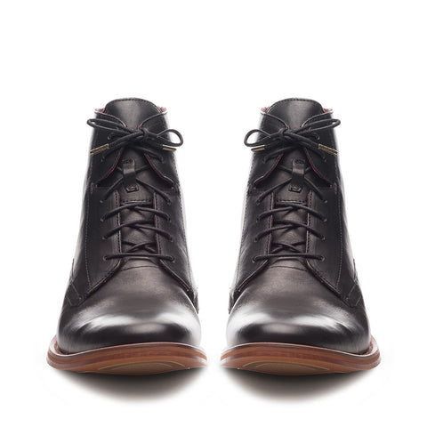Men Fellow Boot Black