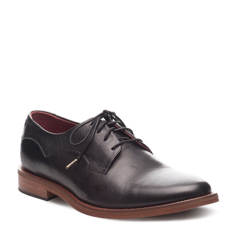 Men Indi Derby Black