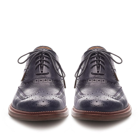 Men Spencer Oxford Deep Night