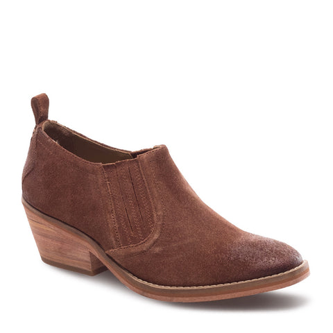 Women's Eyre Brandy Suede Ankle Boot