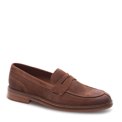 Men's Ravenwood Brandy Penny Loafer