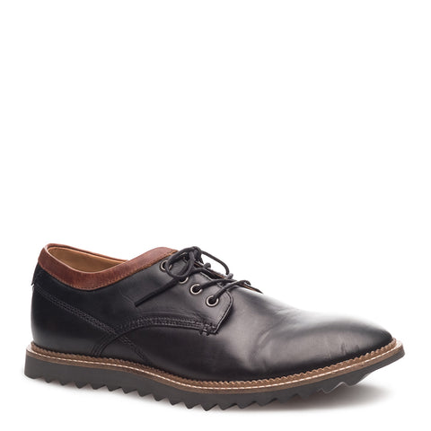 Men Thresher Gibson Oxford Black