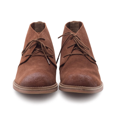 Men's Monarch Brandy Suede Chukka Boot