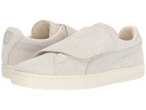Puma Suede Wrap Colorblocked Sneakers Size 13