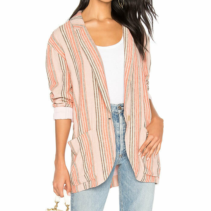 Womens Linen Mix Cardigan Simply Be