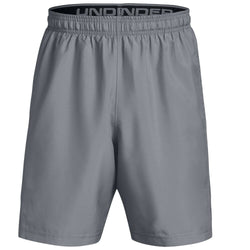 Under Armour Mens Woven Graphic Training Workout Shorts Size L