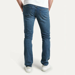 J Brand Men's Straight Fit Stretch Jean in Lothian Size 38