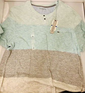 Calvin Klein Jeans Cotton Casual Shirt Size XL