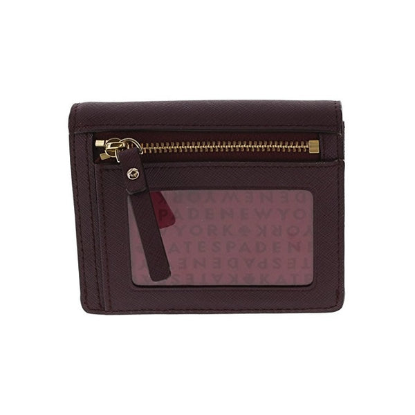 Kate Spade Petty Laurel Way Mini Wallet