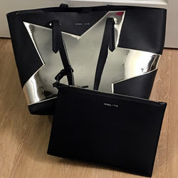 New Kendall & Kylie Izzy Star Tote Bag