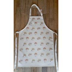 Little Hedgehogs Apron