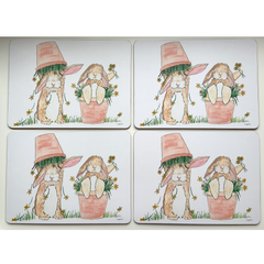 Bundles of Fun Placemats Pack of 4