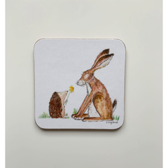 Friendship Coasters Pack of 4