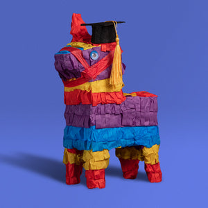 Graduation Piñatagram (Filled with Candy)