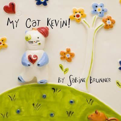 My Cat Kevin - Book