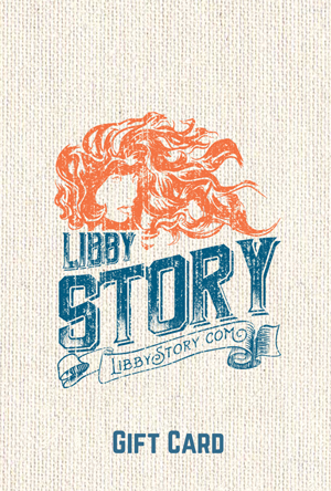 Libby Story Gift Card