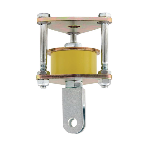 Suspension Limiters & Components