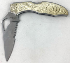 CSK 165 Byrd Knife