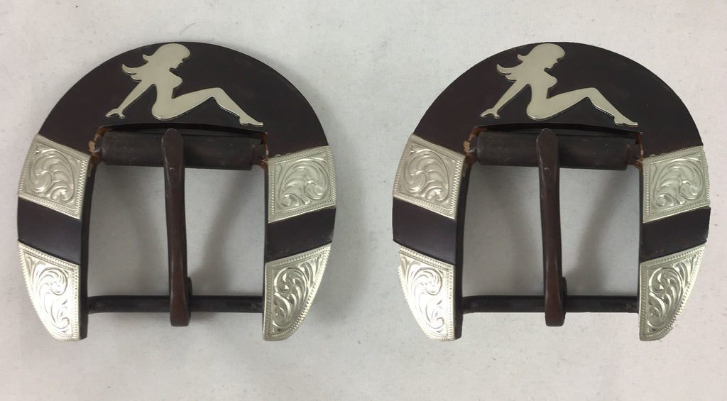 CSBCB 107 Back Cinch Buckles