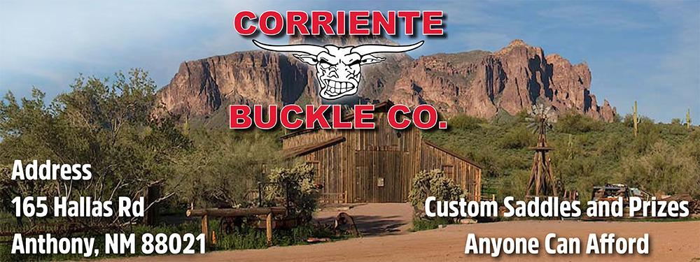 Corriente Buckle Company