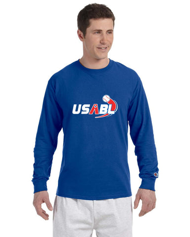 USABL Long Sleeve Tee Shirt