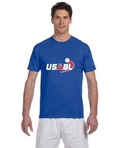 USABL Short Sleeve Tee Shirt