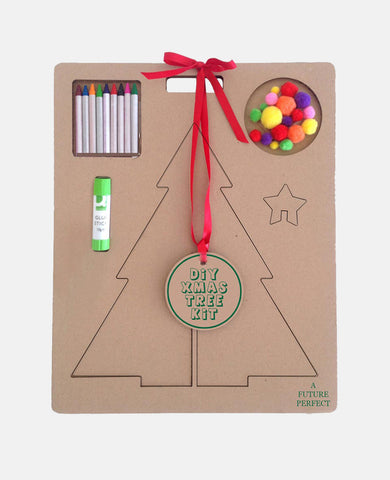 DIY X-MAS TREE KIT