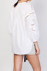 "BLUSE ""IPHIGENIA"" WHITE"